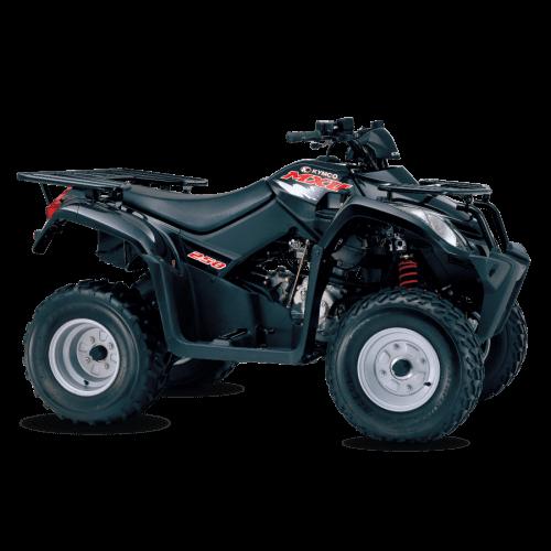 MXU 250