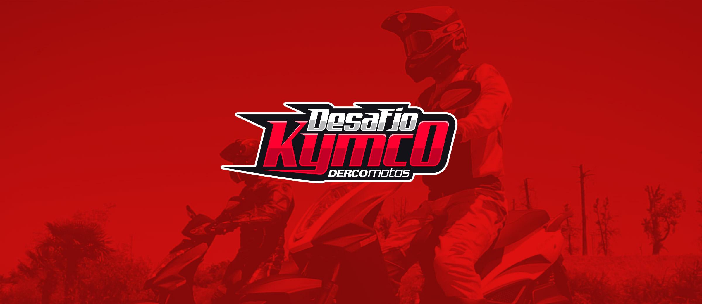 Desafío Kymco