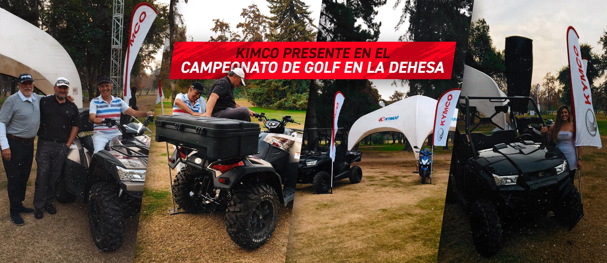 Campeonato de Golf La Dehesa